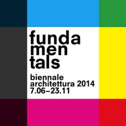 Biennale 2014 logo
