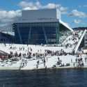 Oslo Opera House / Snohetta