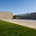 Nursery School Santa Isabel / Carroquino Finner Architects