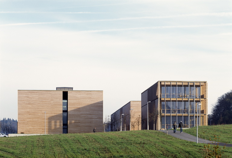 Aalen University Extension / MGF Architekten