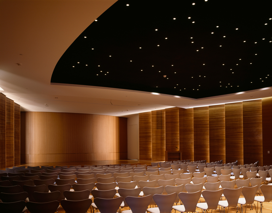 Architecture Photography Auditorium 1 321