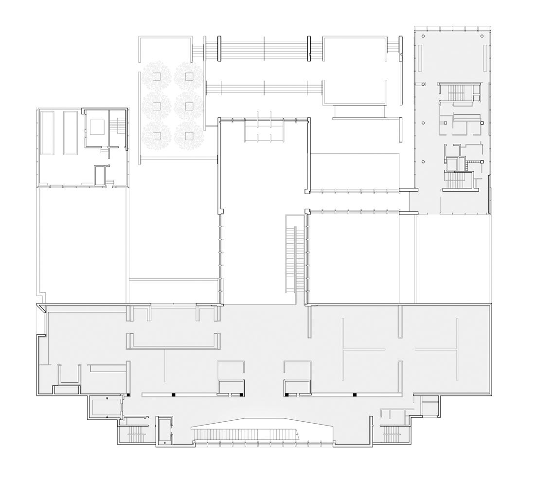 Architecture photography gram second floor plan 352 for Leed certified house plans