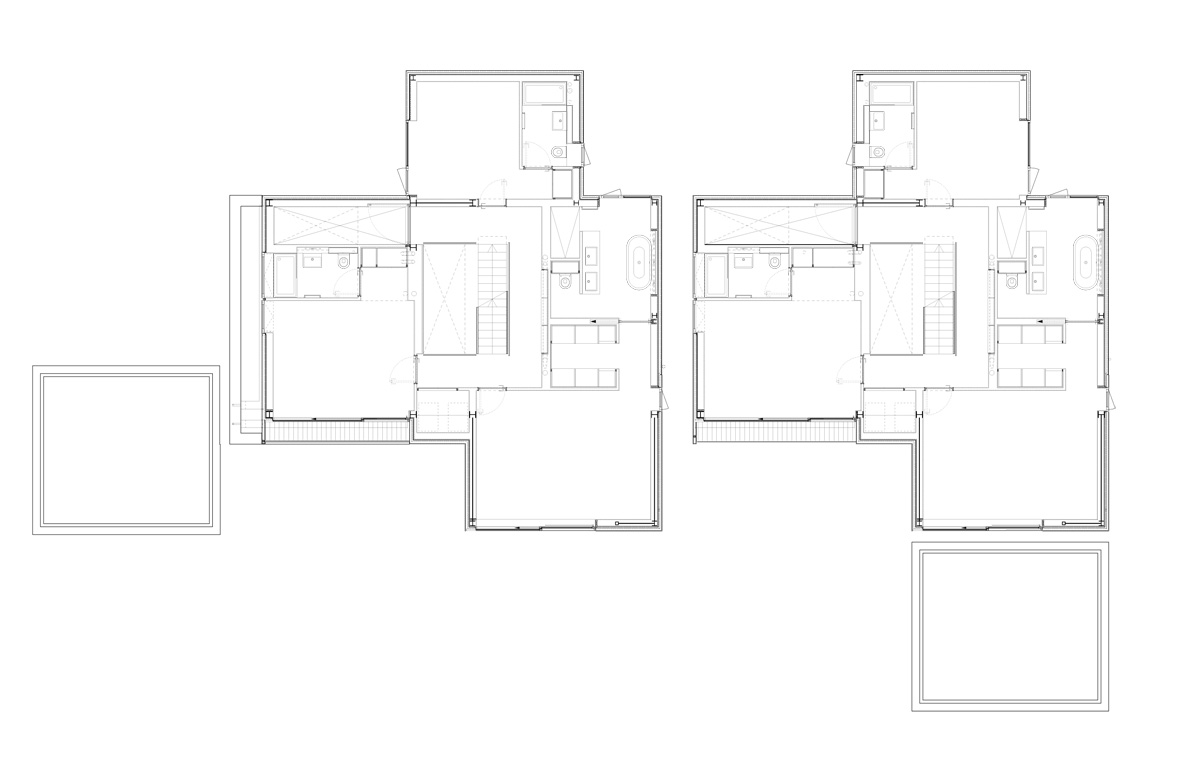 herringbone-1erpiso 1st floor plan