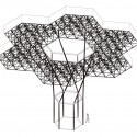 modulo flower-tree module