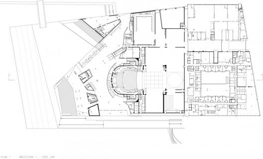 I oslo opera 01dakarkivplansjerplaneradt planermodellfile for 528 plan