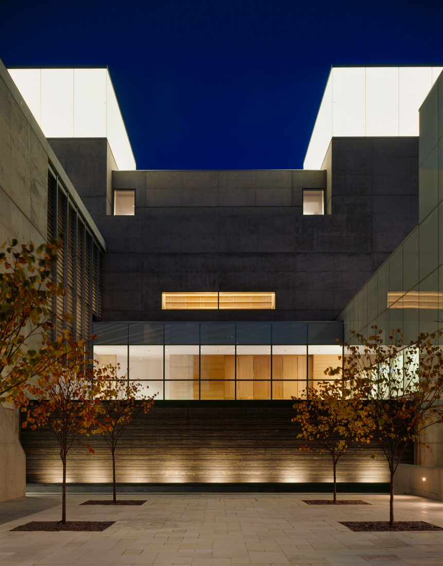Grand Rapids Art Museum: LEED Gold Certified / wHY Architecture
