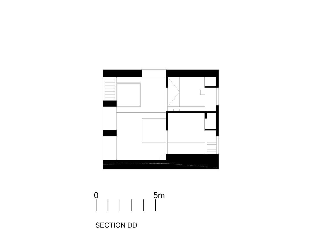 Architecture Photography: poli-corte-d (513): www.archdaily.com/476/poli-house-pezo-von-ellrichshausen/poli-corte-d