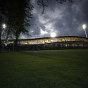 The Ring Stadium / OFIS arhitekti & Multiplan arhitekti