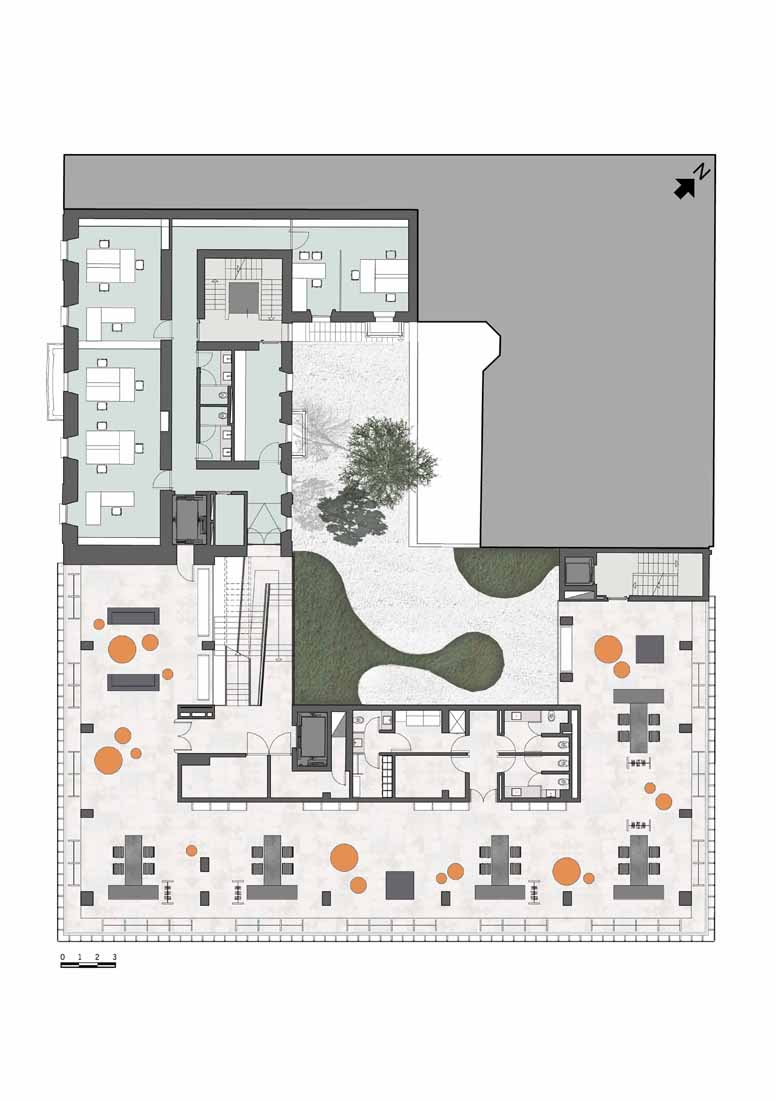 Restaurant floor plan creator best free home design Restaurant floor plan maker