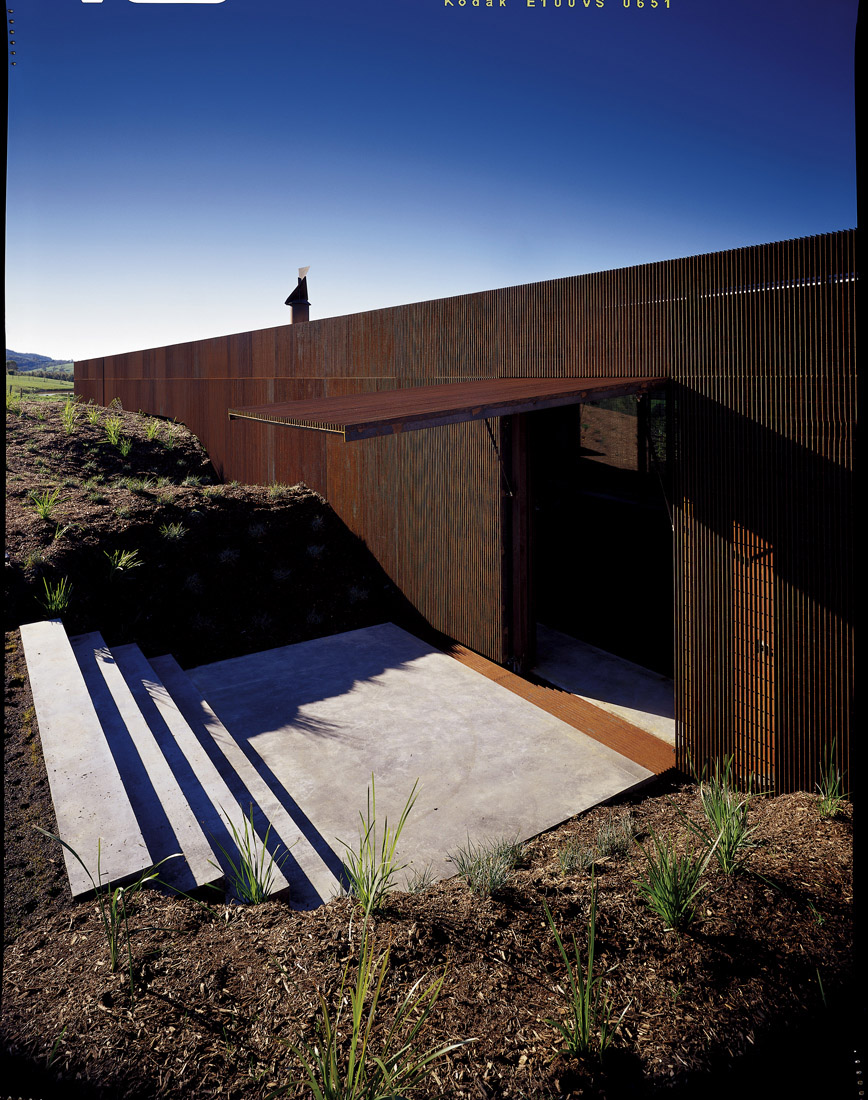 Glenburn House / Sean Godsell