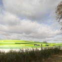 Animal Refuge Centre / Arons en Gelauff Architecten