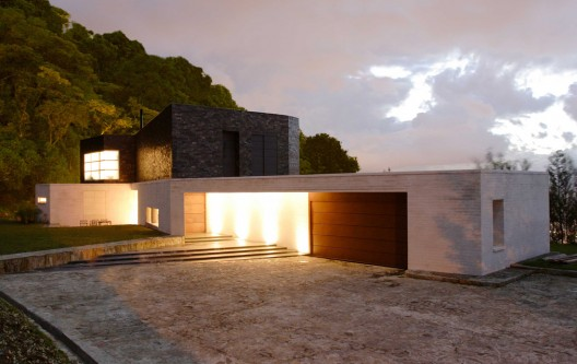 Jaime Rendon Arquitectos | Sereno House