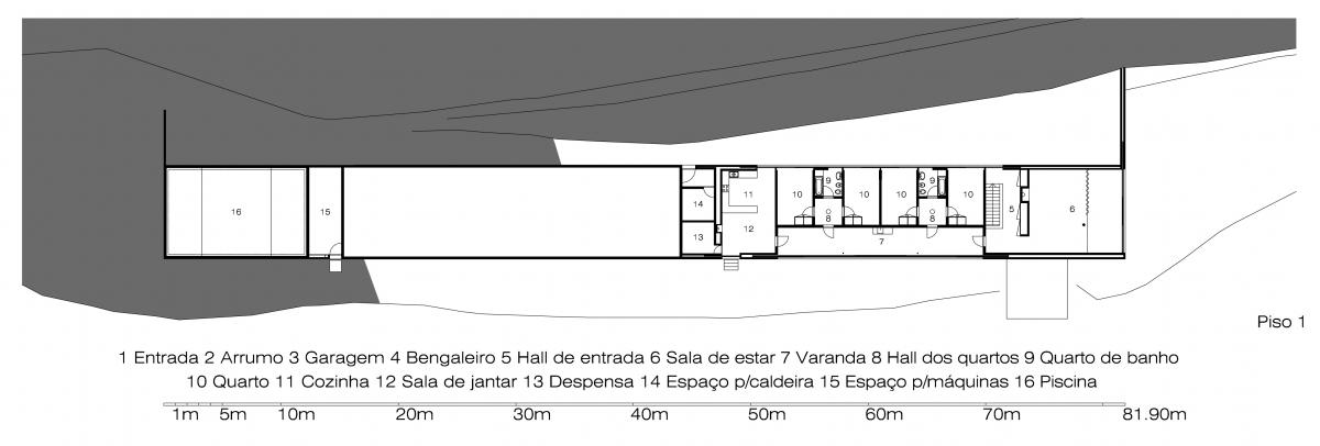 289379159-planta-primer-piso ground floor plan