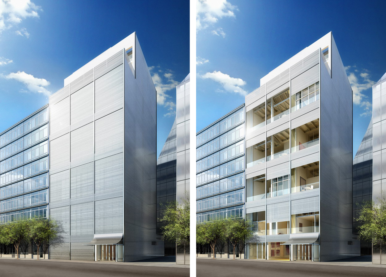 Huy N N Blog Ad Round Up Architecture In New York
