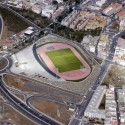 Insular Athletics Stadium / Felipe Artengo, Fernando Menis, Jos Maria Rodriguez Pastrana