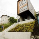 Mount Baker Residense / Pb Elemental Architecture