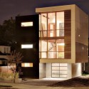 Capitol Residence &#8211; Pb Elemental Architecture