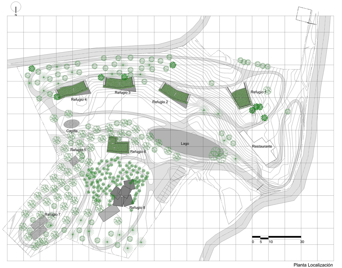 urbanismo masterplan