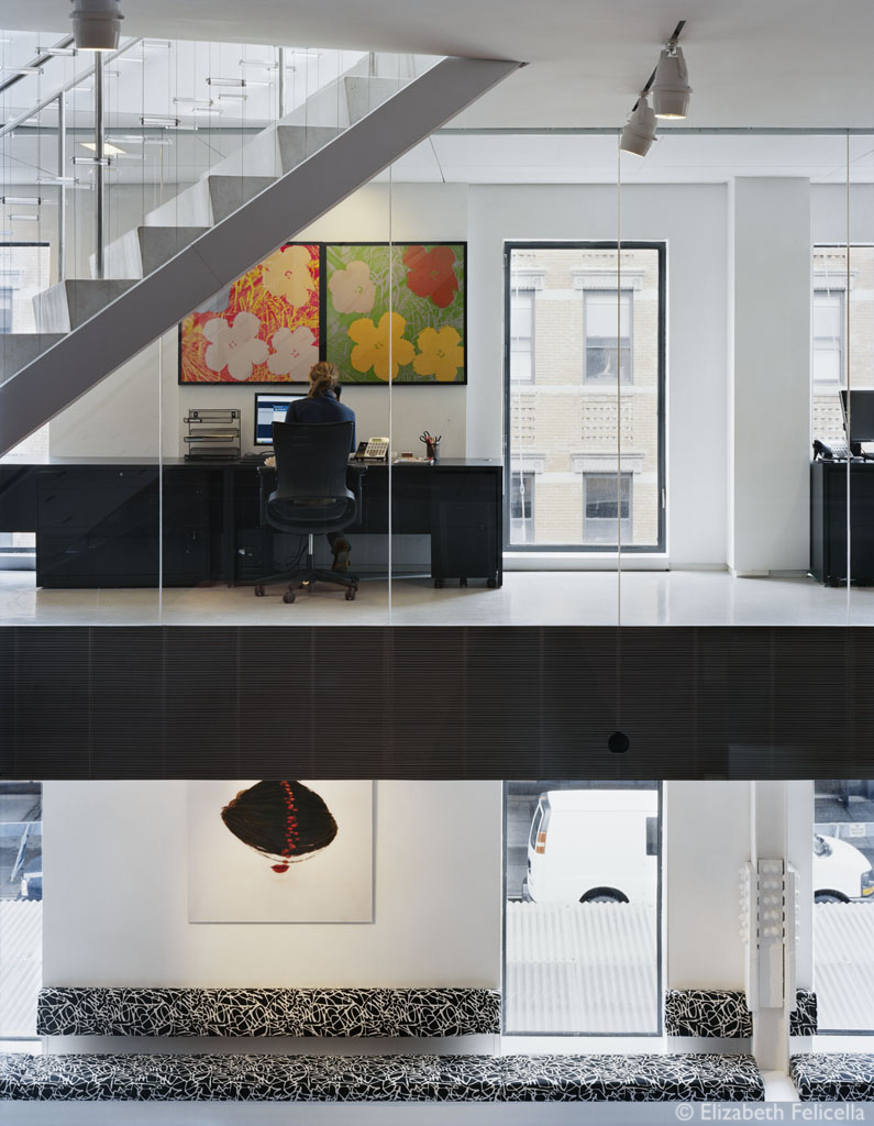DVF Studio Headquarters / Work AC