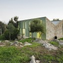 Refuge in the Countryside / Juan Herreros Arquitectos