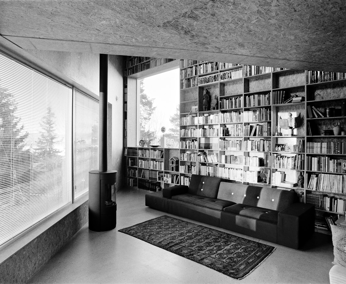 Triangle House / JVA