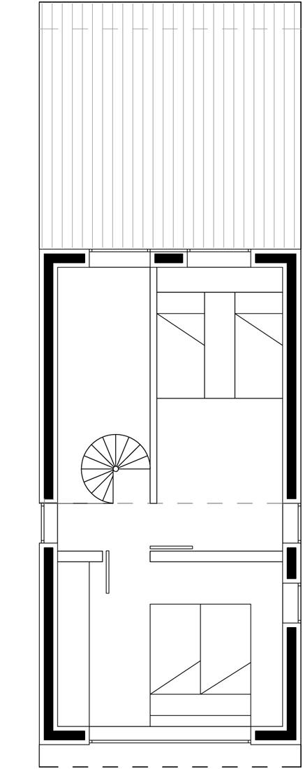 K:gridprojektehansi�70923_grundriss_bereinigt.dwg elektro_OG second floor plan