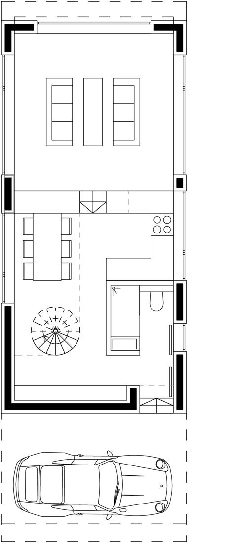K:gridprojektehansi�70923_grundriss_bereinigt.dwg elektro_OG ground floor plan