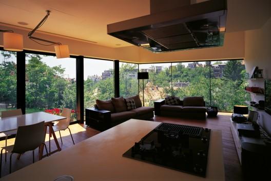 J2 House / 3LHD
