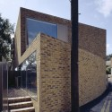 Richmond Place House / Boyd Cody Architects