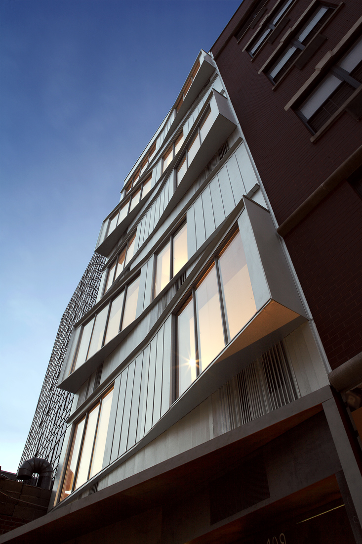 Switch Building NArchitects ArchDaily