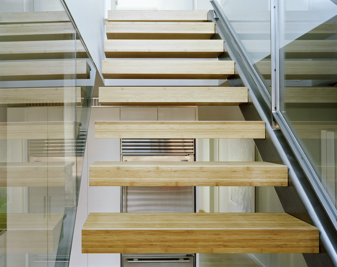 Designer Prefab Outdoor Stairs Reanimators