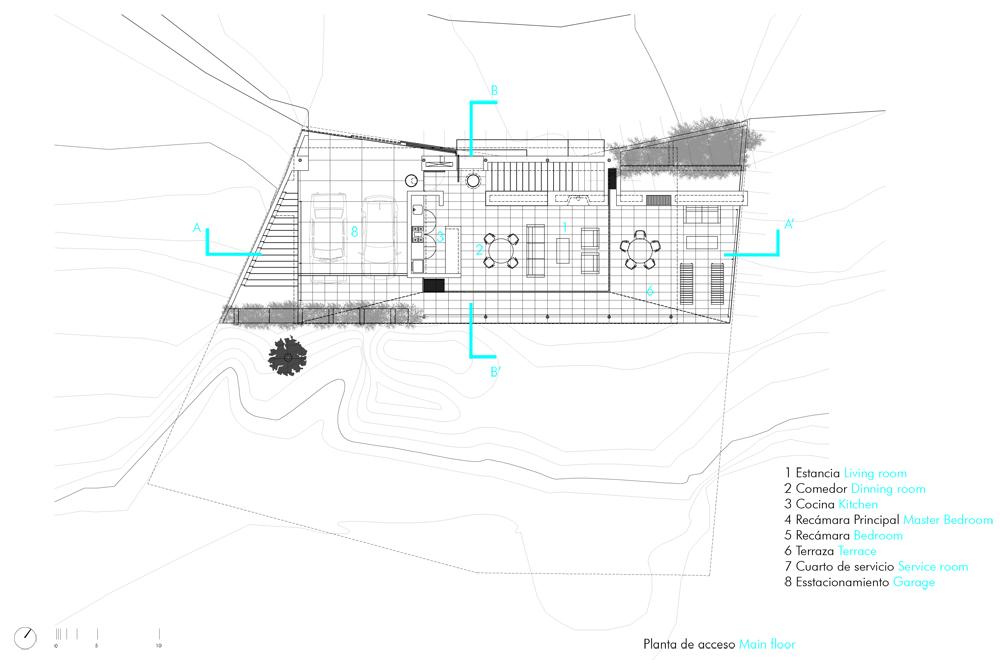 1066852573_planta-baja ground floor plan