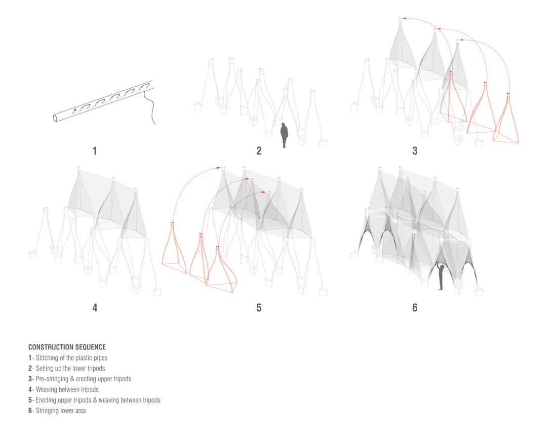 Windshape / nArchitects | ArchDaily