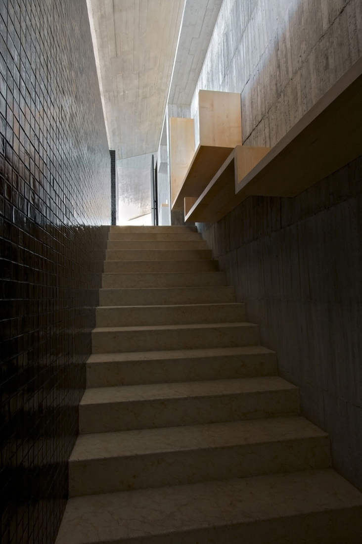 Black House / BGP Arquitectura