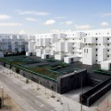 Carabanchel Housing / dosmasuno arquitectos