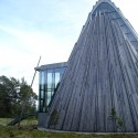 Parliament for the Sami people / SH arkitekter