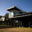 Tacna Hill Beach House / dRN Architects