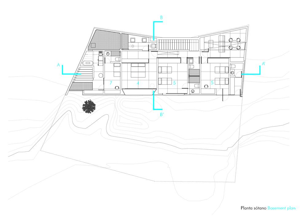 2120904990_planta-sotano basement plan