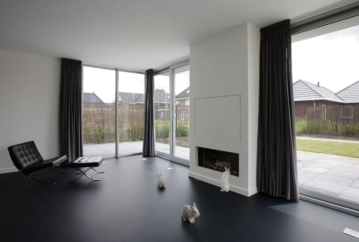 pavimento grigio chiaro e rivestimenti : Forum Arredamento.it ?pavimento scuro... mi convincete?