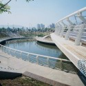 Heart of Love River / Malone Chang Architects