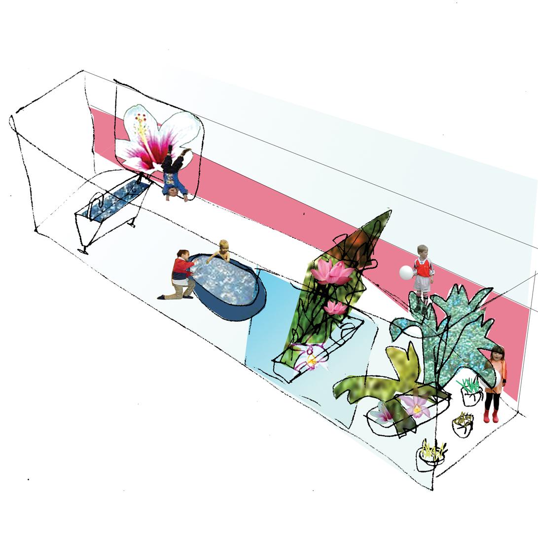 Kindergartens / 70ºn arkitektur 1221198187water-play-1 – archdaily
