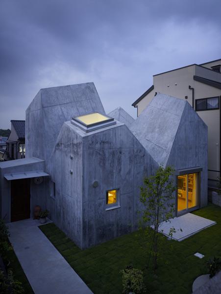 betonizé