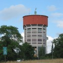 Jaegersborg Water tower / Dorte Mandrup Arkitekter