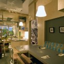 Theodore – Cafe Bistro / SO Architecture