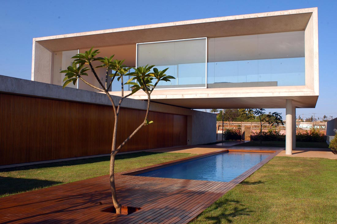 Osler House / Marcio Kogan