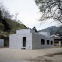 Silent house / Takao Shiotsuka Atelier