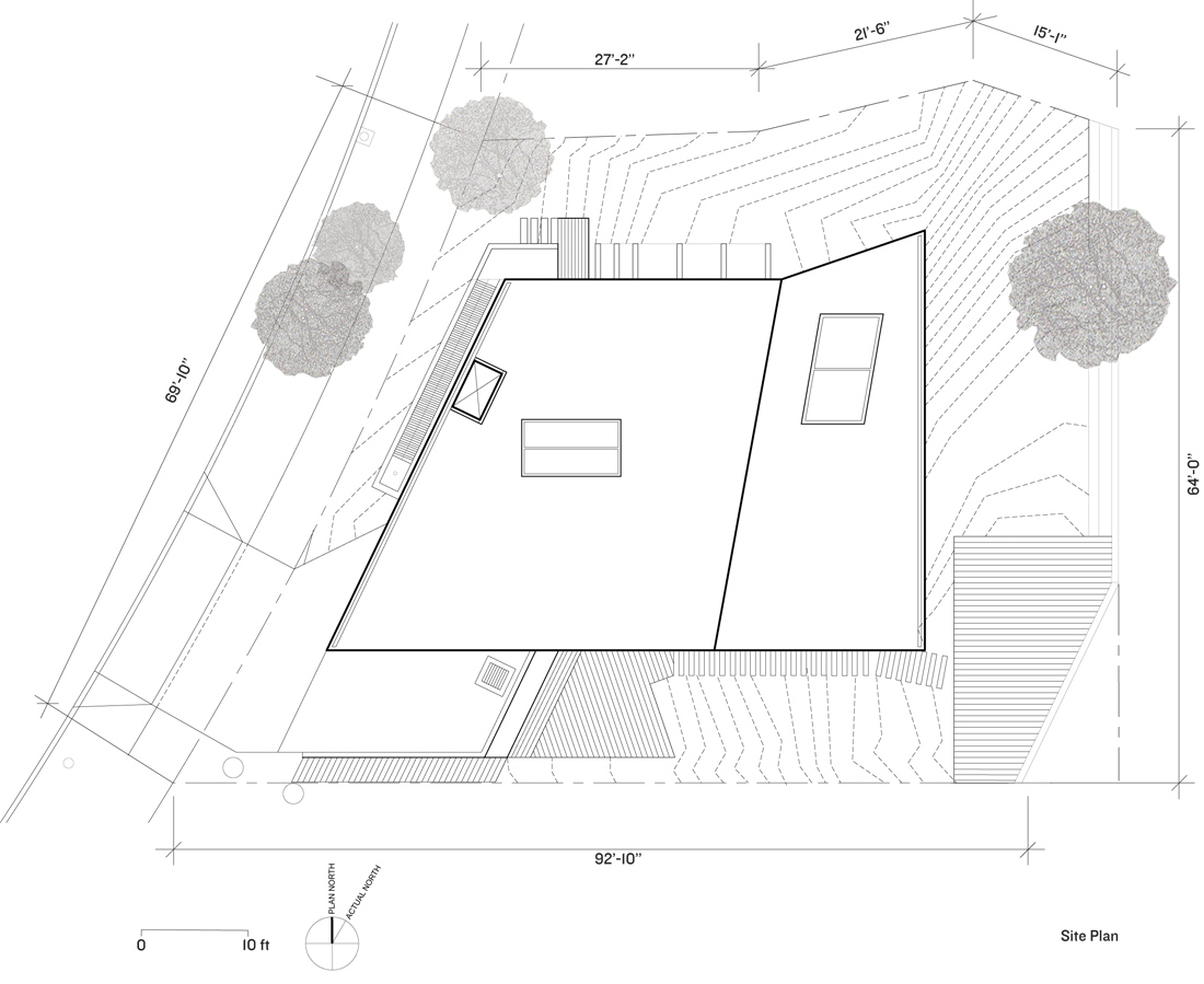 Architecture photography site plan 8164 for Website to design a house