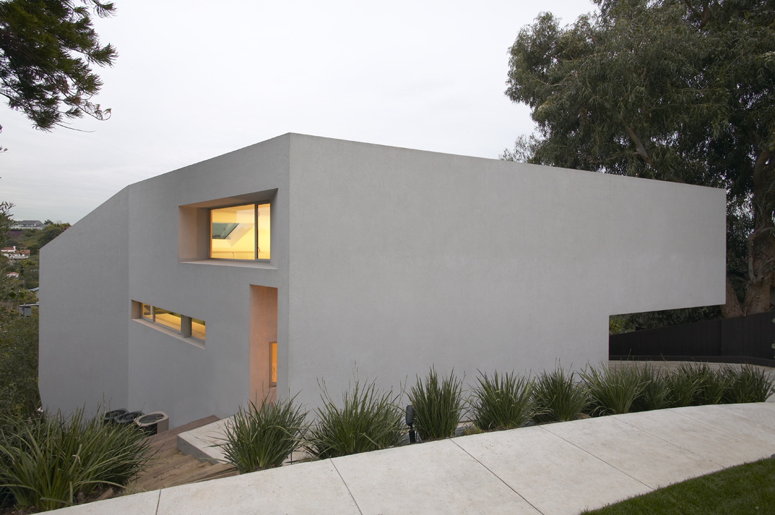 Hill House Johnston Marklee Associates ArchDaily