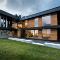 Villa Storingavika / Saunders Architecture