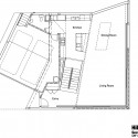 hillhouse_plan_02.ai second floor plan